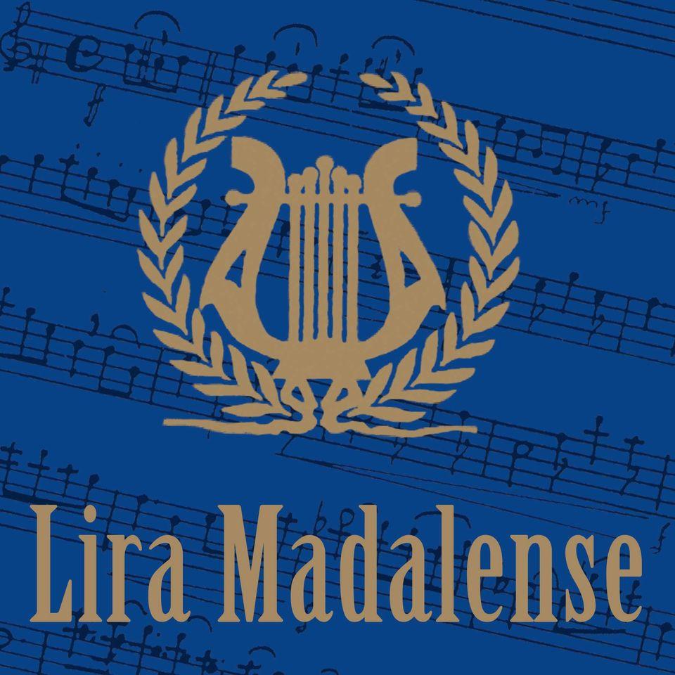Sociedade Filarmónica Lira Madalense