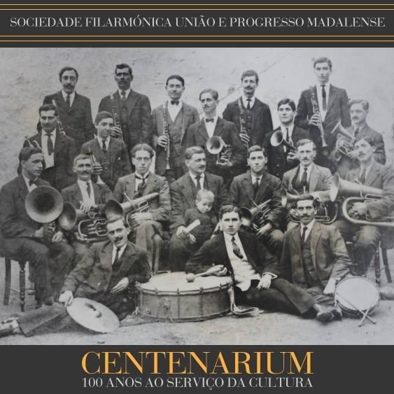 Sociedade Filarmónica União e Progresso Madalense
